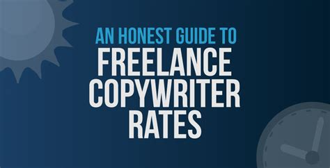 freelancing for beginners the definitive guide to copywriting books an honest guide to freelance copywriter rates