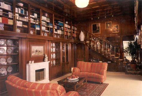 librerie e boiserie su misura lo cascio roma