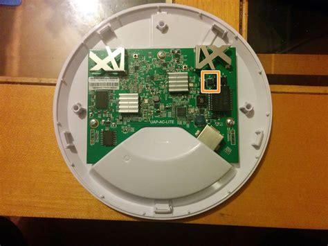 tvs diode replacement ubiquiti unifi ap ac lite tvs diode replacement ifixit