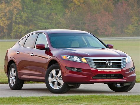 Honda Accord Crosstour (2010)
