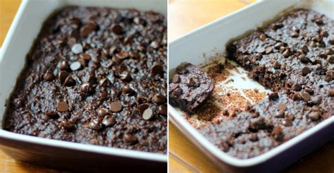 Flourless Brownies Almond And Oat Brownies how to make flourless zucchini oat brownies cooking handimania