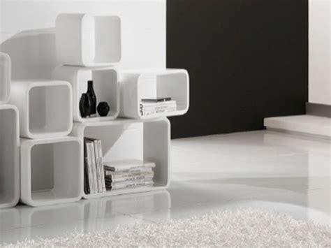 mensole arredo set 3 cubi kuadra da parete mensole rettangolari per arredo