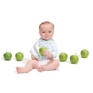 Ideal Baby Single Muslin Burpy Bib Cherub Alas Tidur Bayi ideal baby by the makers of aden anais muslin burpy bib tale