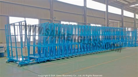 glass racking systems for glass storage other glass