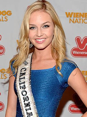 Miss Usas Crimes Against by Miss Usa Cassidy Wolf Sextortion Arrest Made