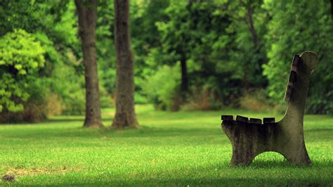 free park wallpapers of the day pretty park bench 1920x1200