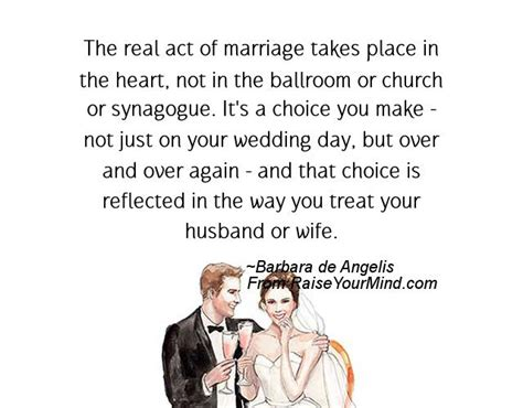 wedding quotes children s books the real act of marriage takes place in the not in