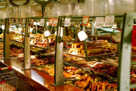 new york city s foodie tour of the world new york