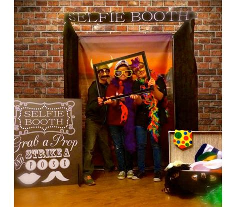 Game Decoration Home by Selfie Booth Hart Entertainment