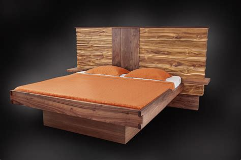 organic bed by jory brigham design sohomod blog