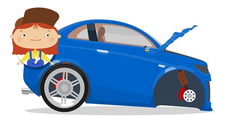 blue girly cars blue race cars clipart best