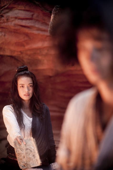 film mandarin shu qi journey to the west picture 2