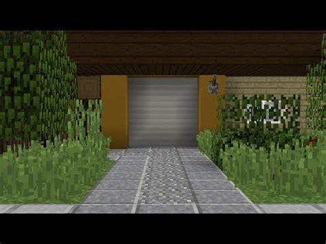 Garage Door Sound Effect Minecraft Vanilla Garage Doors Sound Effects Any Heights