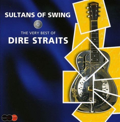dire straits sultan of swing release sultans of swing the best of dire straits