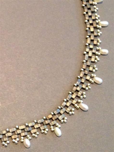 tila bead necklace patterns 708 best images about tila on