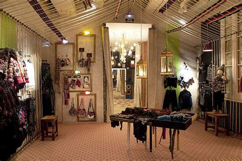 home design store barcelona desigual shop showroom barcelona 187 retail design blog