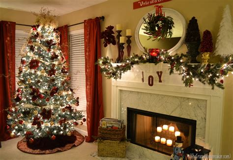 why people put christmas trees in house the twinkling tree in my house