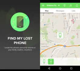 Find My App 5 Brilliant Apps To Locate A Misplaced Android Phone