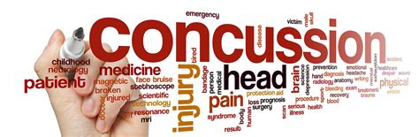 can concussions cause mood swings concussions brain injury difficulty concentrating