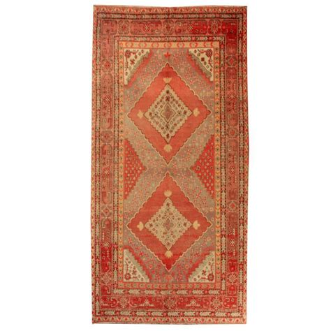 central rug and carpet antique central asian samarkand rug for sale at 1stdibs