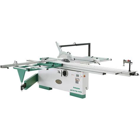 Grizzly Sliding Table Saw by Grizzly G0699 12 Quot Sliding Table Saw New 2015 The Equipment Hub