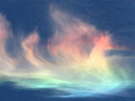 rainbow cloud news 8 weather blog 6 13 10 6 20 10