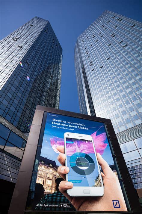 Deutsche Bank Startet Neue Banking App Newsroom