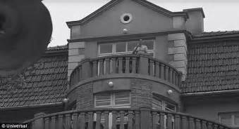 Iron Man Dom schindler s list house where amon goth shot jews daily