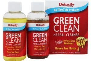 Where To Buy Instant Clean Detox by Detox Products Archives Exit 5