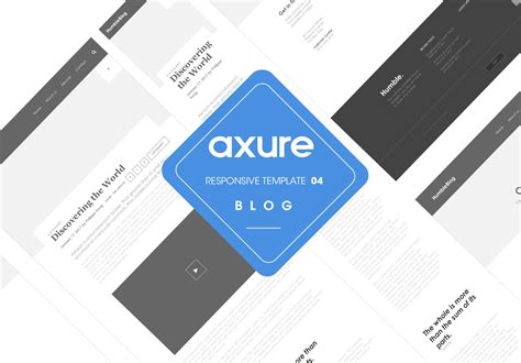axure tablet template free axure widgets and library kits for wireframing and