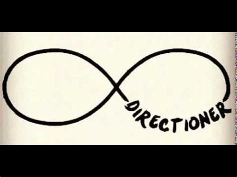 one to infinity infinity one direction