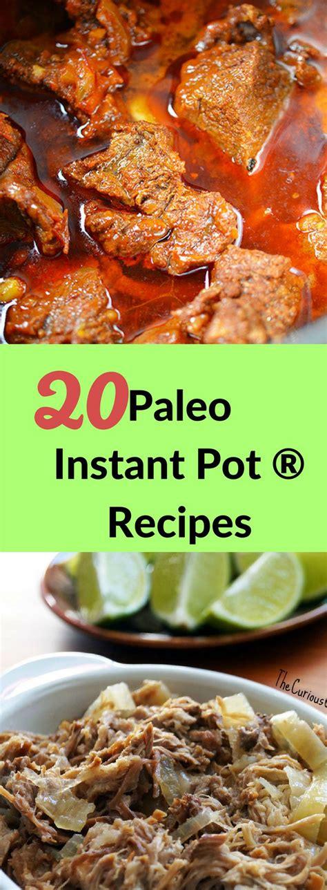 22 paleo instant pot recipes 270 best images about instant pot on bone