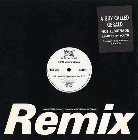 A guy called gerald hot lemonade rar file