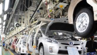 Toyota Tps Toyota Production System Tps And Agile Software
