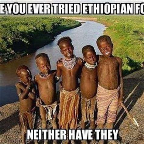 Ethiopian Meme - i never do this by megusatvo314 meme center