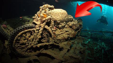 fotos reales del titanic bajo el agua se adentraron bajo el agua y lo que descubrieron impact 243