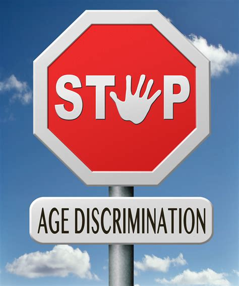 Federal Eeo Laws Specifically Prohibit Employment Discrimination Based On Criminal Record What Is Age Discrimination Common Questions