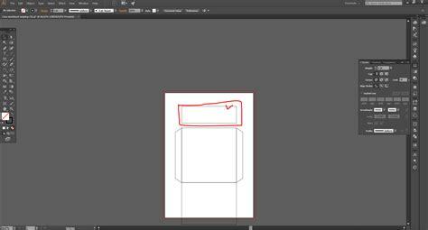 cara membuat watermark di illustrator cara membuat amplop cd simple di illustrator kursus