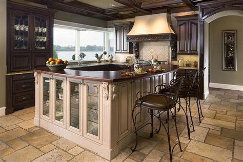 Long Lasting Durable Kitchen Flooring Choices Durable Kitchen Flooring