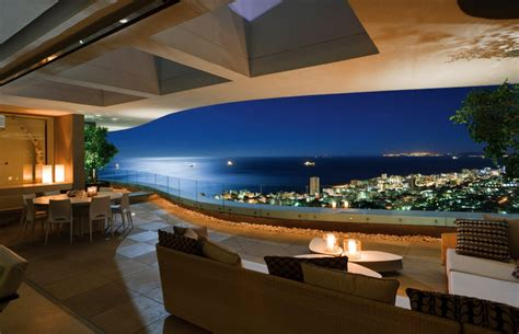 Living Room Nightclub Cape Town World Of Architecture Amazing Mansion House By Saota