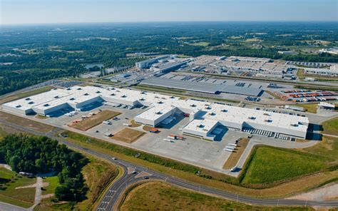 bmw sc bmw spartanburg south carolina assembly plant photo 1