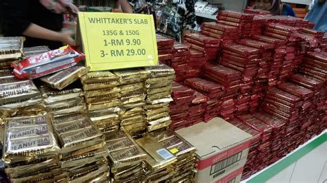 Harga Coklat by Dalila In The House Corat Coret Langkawi