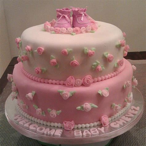 Baby Shower Cakes For A by 70 Baby Shower Cakes And Cupcakes Ideas