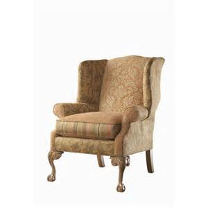 Inexpensive Wing Chairs Highland House 2511 Designer Classics Styles Canterbury