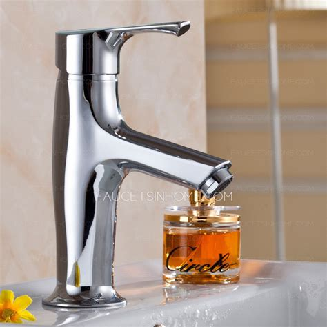 bathroom faucets for sale for sale one hole single handle chrome bathroom faucet