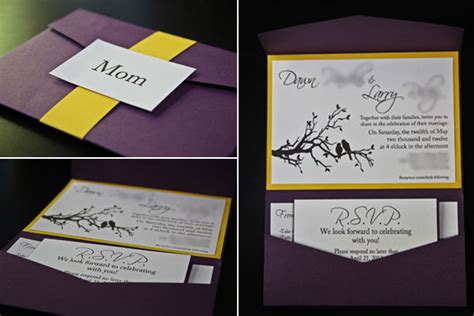 diy invitations ideas 25 cool diy wedding invitation