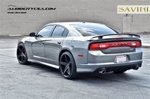 charger savini wheels