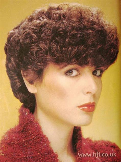 haircut short and permed in 80s salon 437 best images about femme hair boi s on pinterest
