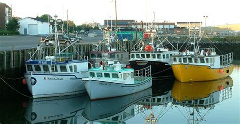 fishing boat rentals halifax halifax motorhome rental nova scotia rv rentals