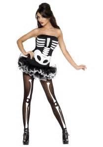 skeleton halloween costume women s skeleton costume